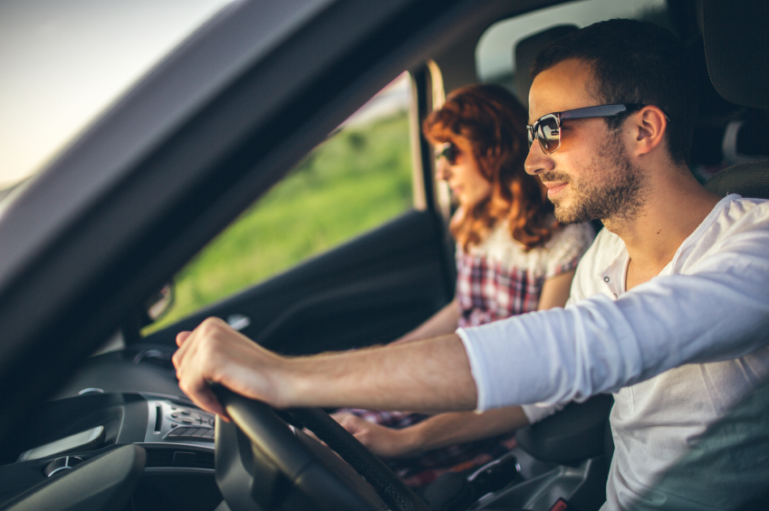 Surprising Factors Affect Car Insurance Rates