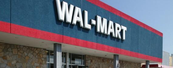você pode pagar seu cartão de crédito Walmart no Walmart