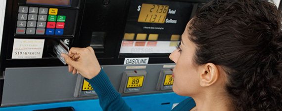 Why EMV Cards Don't Protect You at ATMs and Gas Pumps
