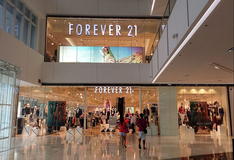 Find Forever 21 near me will help you to find tons of useful info about your favourite store. As most of the clothing brands that are still available on the market, Forever 21 also started in the United States, but not you can find their stores all over the world.