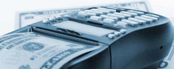 mishandling credit cards
