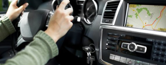 8 New-Car Safety Features That Could Save Your Life