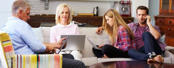 Tough Love: Kick Adult Kids From the Nest, Speed Your Retirement