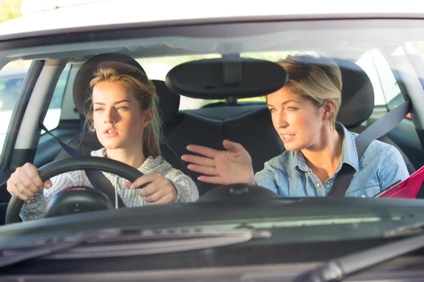 Safe Driving and Auto Insurance for Teens