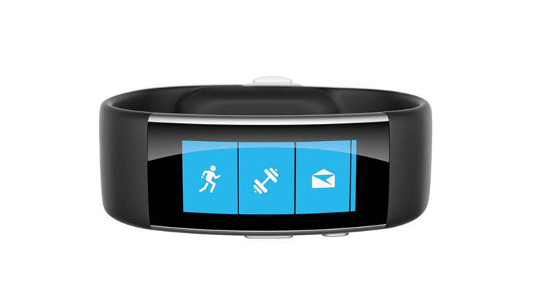 Microsoft Band 2 vs. Fitbit Charge HR