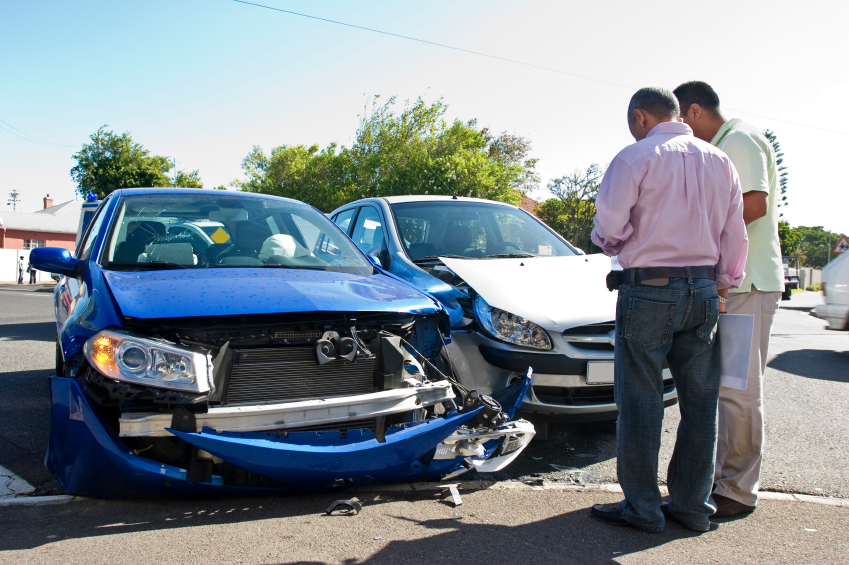 What to Do After a Car Accident - NerdWallet