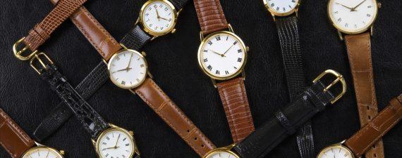 Shinola Runwell Watches