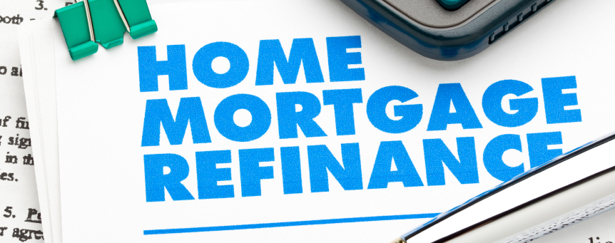 Image result for Refinancing a home