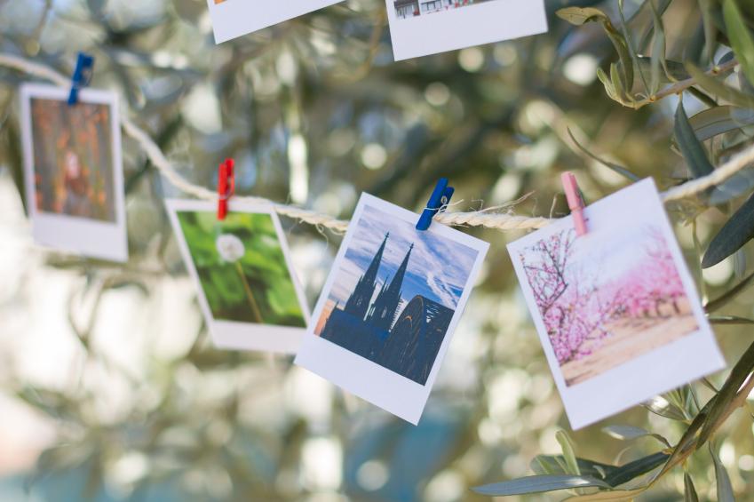 Polaroid Snap Vs Fujifilm Instax Mini 8 Nerdwallet
