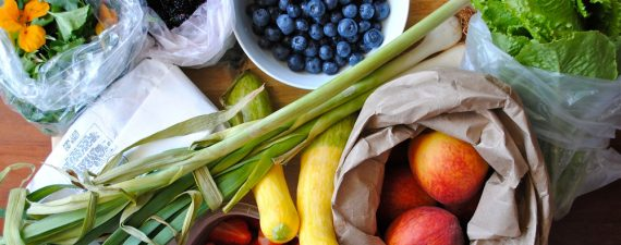 How Eating Your Vegetables Saves You Money