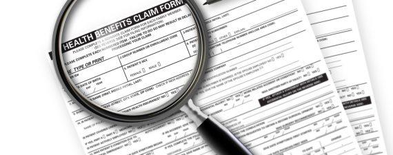 common errors medical bills