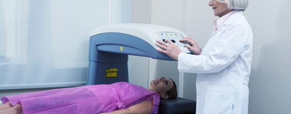 ct scan machine cost