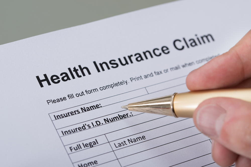 Medical Appeals Form Stock Photo, Picture And Royalty Free Image ...