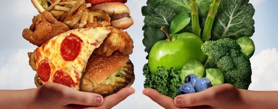 Good and Bad Cholesterol