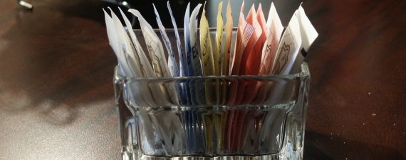 A Guide to Artificial Sweeteners