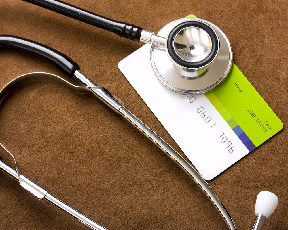 Is Medical Debt Hurting Your Credit Score?