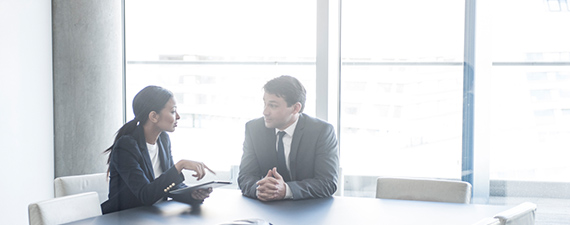Things You Should Never Say To Your Financial Advisor