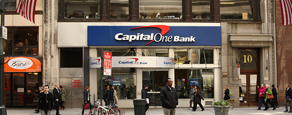 Which Capital One Spark Card Is Right for Your Business