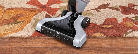 Dyson V6 Motorhead vs. Hoover Linx: Stick Vacuum Showdown