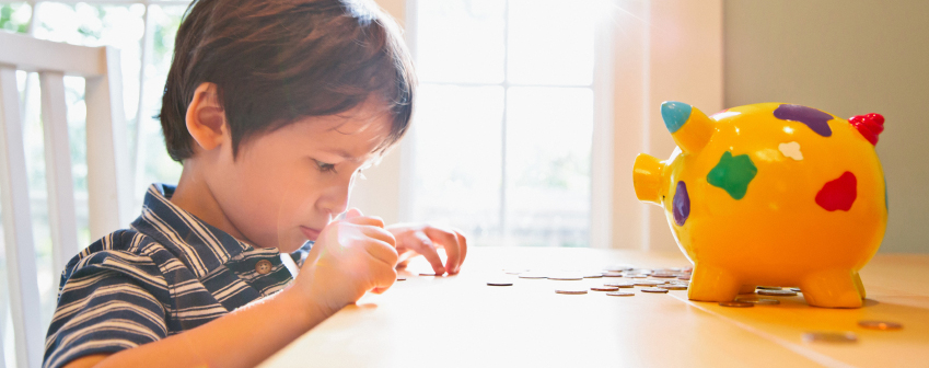 Synchrony bank child savings account