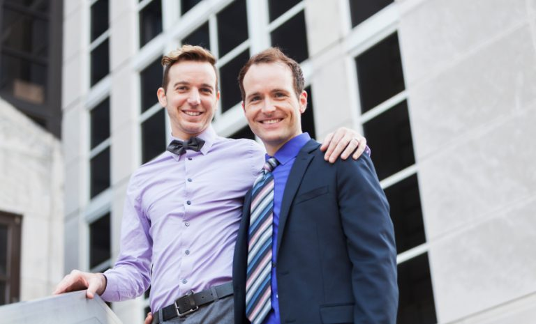 LGBT Financial Planning Guide