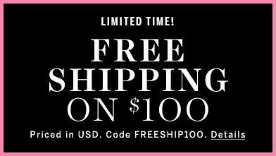 victorias-secret-free-shipping