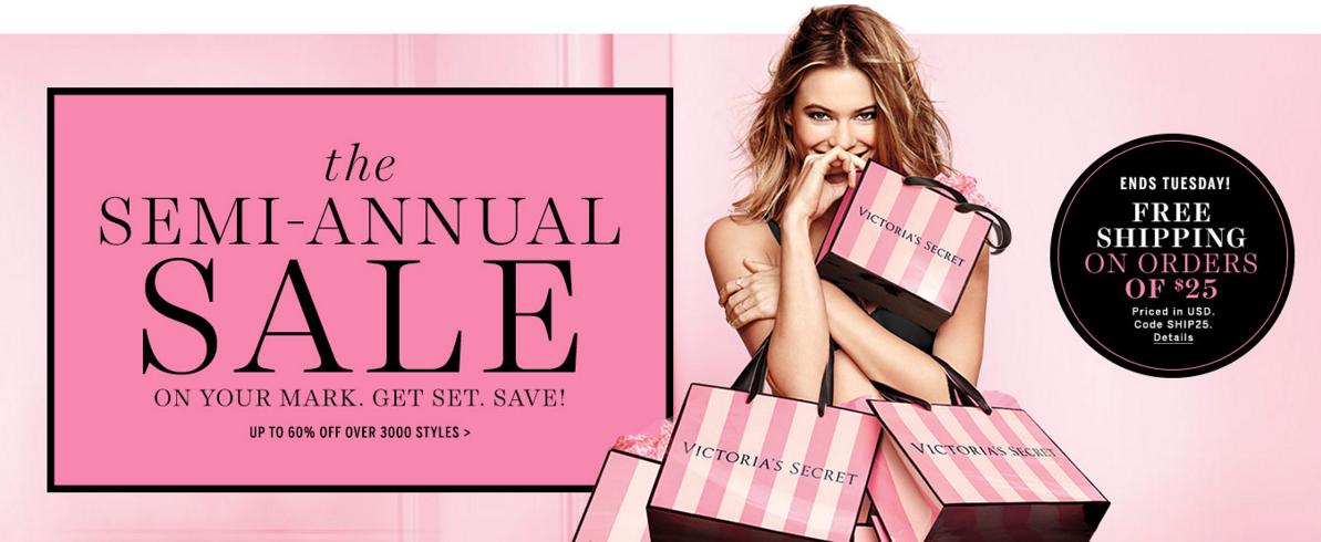 Victorias Secret Semi Annual Sale 2013 Dates - Nicezon.Com