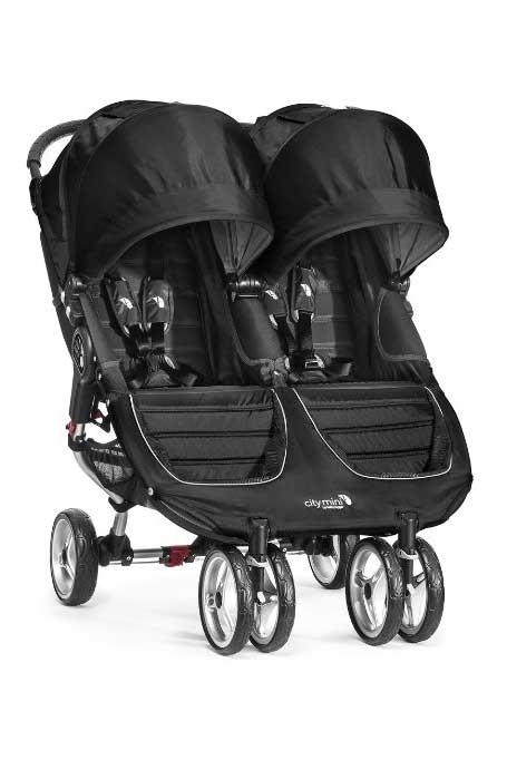 The Best Side By Side Strollers Nerdwallet