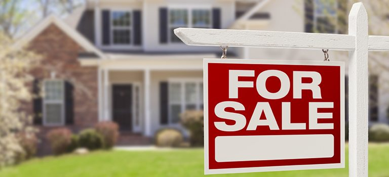 Mortgage Rates Higher; How Neighbors Can Lower a Home's Value