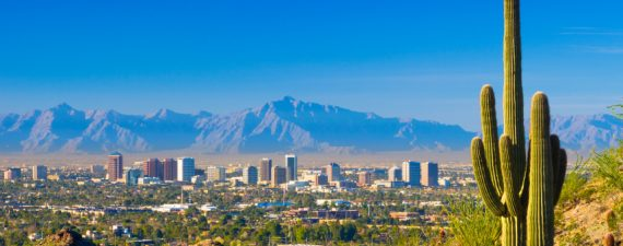 Cheapest Car Insurance in Arizona
