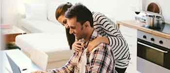 Talk to a Mortgage Advisor