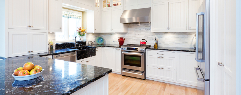 A minor kitchen remodel can yield major return on for Kitchen renovation return on investment