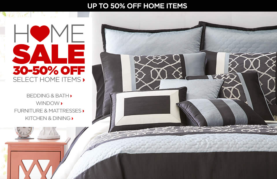 jc penny furniture sale