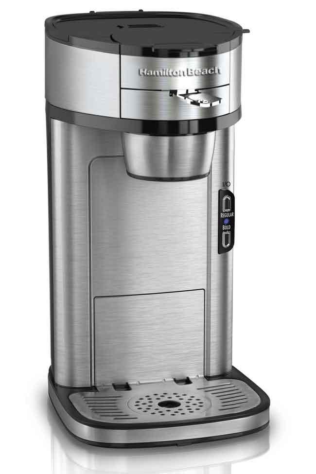 The Best Single-Serve Coffee Makers - NerdWallet