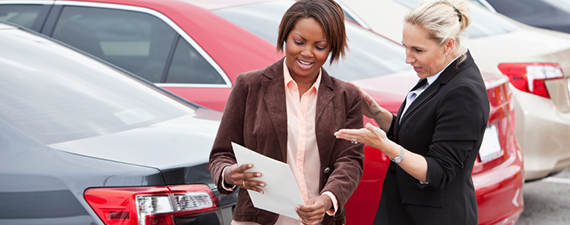 Image result for Don't get confused online while buying a car?