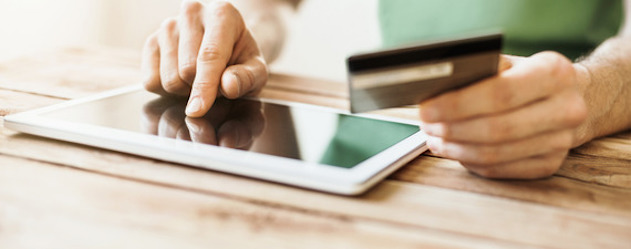 Introduction to Online and Mobile Banking - NerdWallet