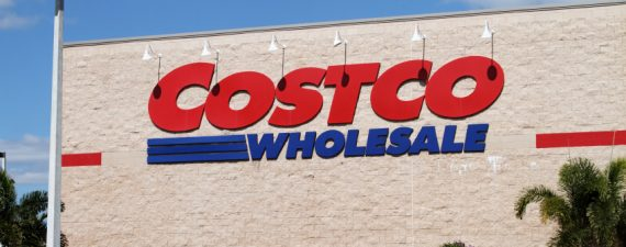 Chase Freedom Offers 5% back on Wholesale Clubs for Rest of 2016