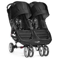 Baby Jogger Dual