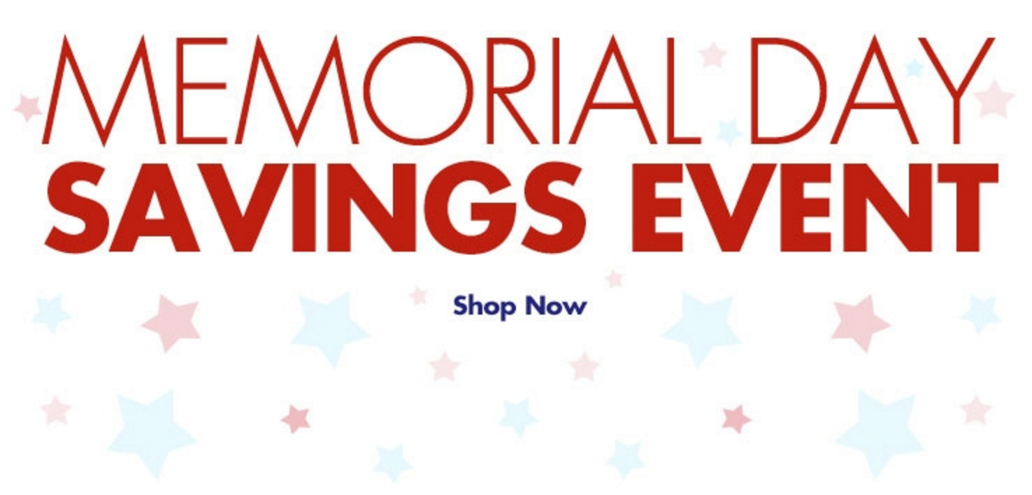 Bed Bath And Beyond Open Memorial Day