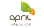 AprilInternational