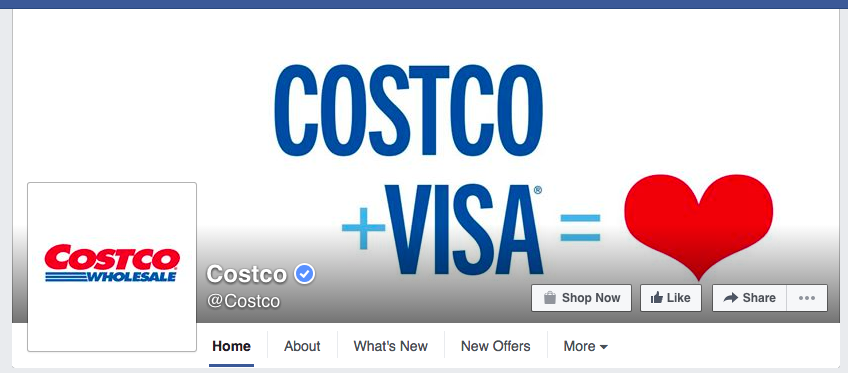 Costco s launch of new Citi Visa card leaves angry