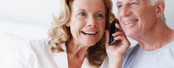 Best Cell Phone Plans for Senior Citizens