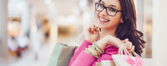 5 Ways Retailers are Using Technology to Rethink the In-Store Shopping Experience