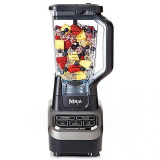 We blend a lot of things around these parts! Here are the recipes I've created using the Ninja Professional Blender, Ninja Pulse, or Ninja Mega Kitchen System.