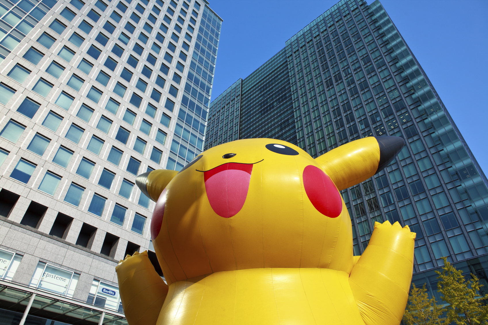 PokéMon Go: How to Keep Your Kids and Your Data Safe