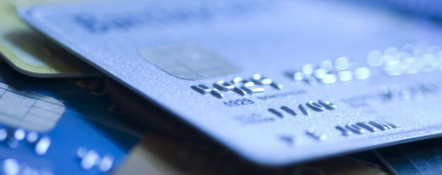 2017 Consumer Credit Card Report