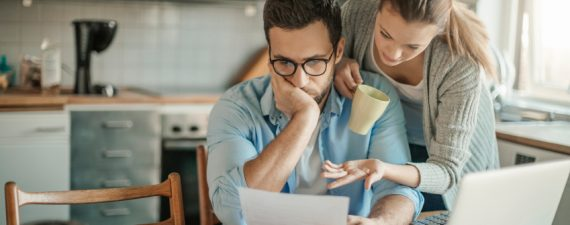 5 Things You Shouldn't Go Into Debt For