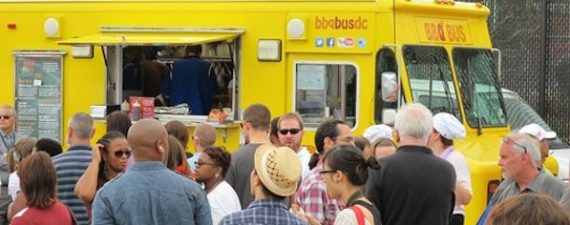 Speed, Ease Outweigh Costs of Merchant Cash Advances for Food Truck Owners
