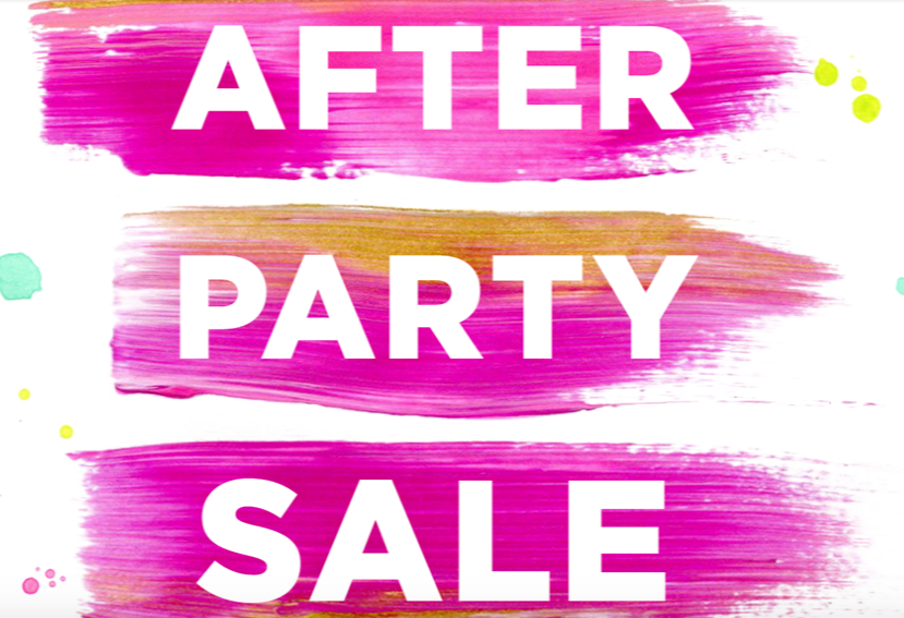 After Party Sale Lilly Pulitzers Massive Happening