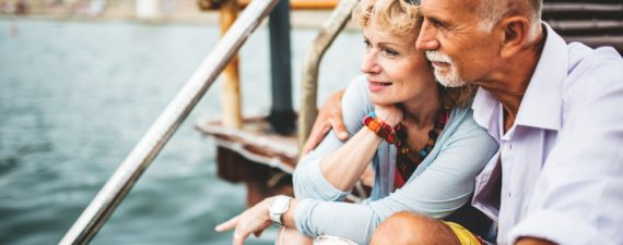 How the Wrong Choice Could Ruin Your Spouse's Retirement